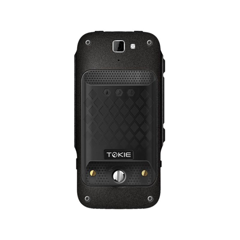 TK1000 - 4G LTE Radio
