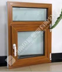 PVC Plastic Window and Doors