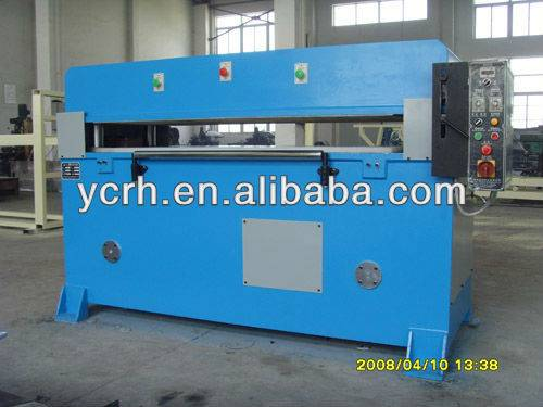 Intelligent Automatic Hydraulic Cutting Machine