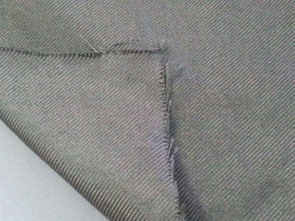 Pure stainless steel 316L metal fiber fabric