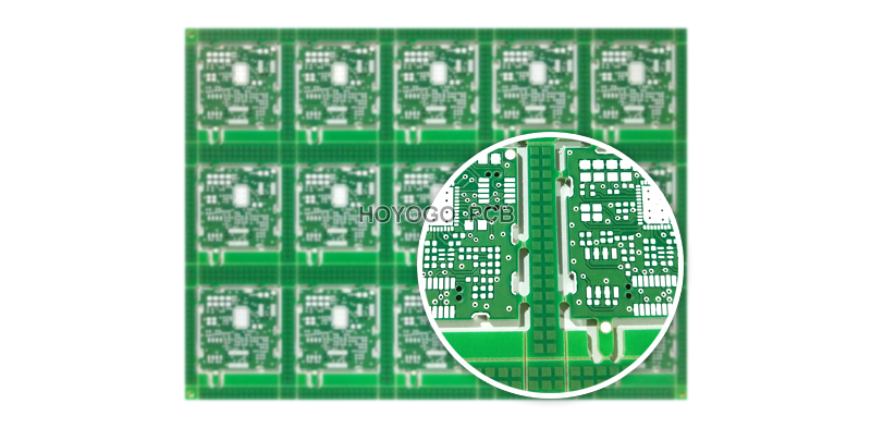 4 Layer Rigid PCB - HOYOGO PCB Manufacturer