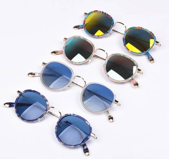 UV400 Polarized Sunglasses Wholesale Eyeglasses Frames Eyewear Factory