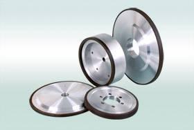 Resin Bond Diamond/CBN Grinding Wheels