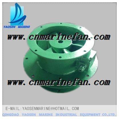 CXZ Marine small size duct fan axial fan