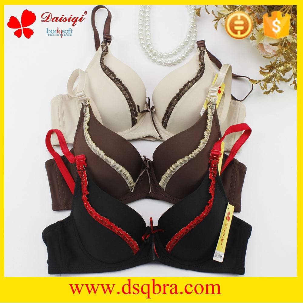 New Style Ladies Bra Breast Support , Beautiful Bra Sexy Bra Design