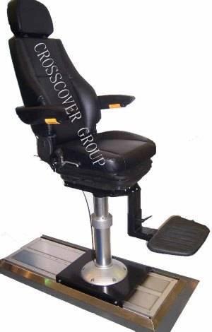 Pilot Chair CCGC01B