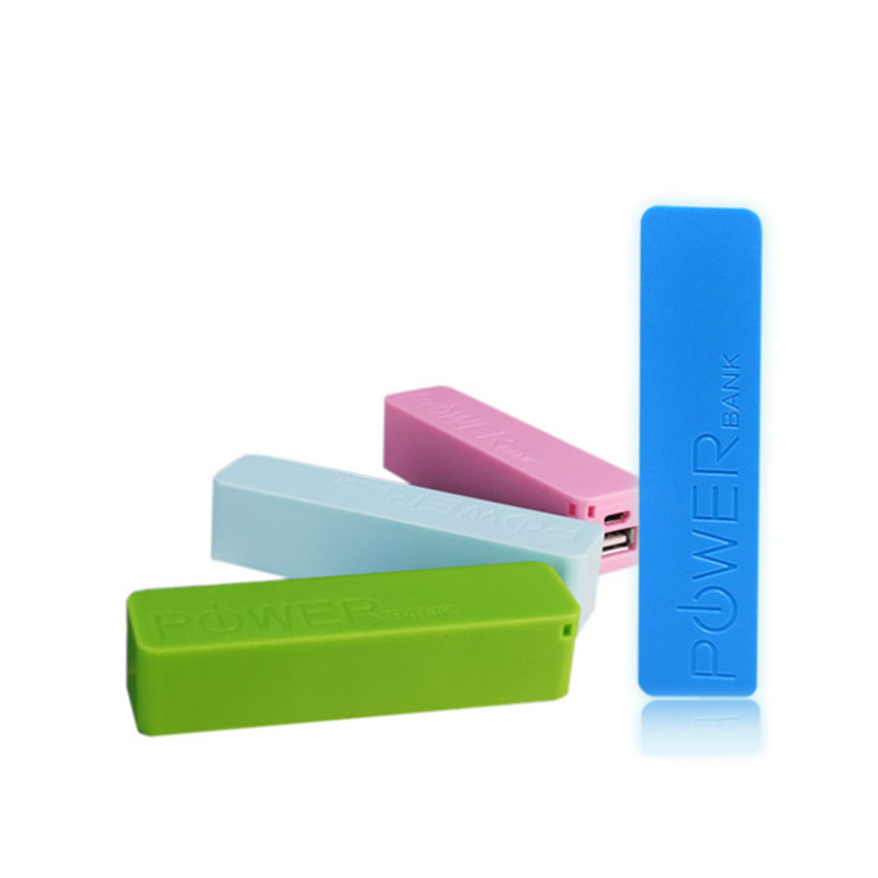 Small purfume power bank with 2600mah for smartphones PW-PB002
