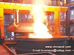 HX Steelmaking Electric Arc Furnace