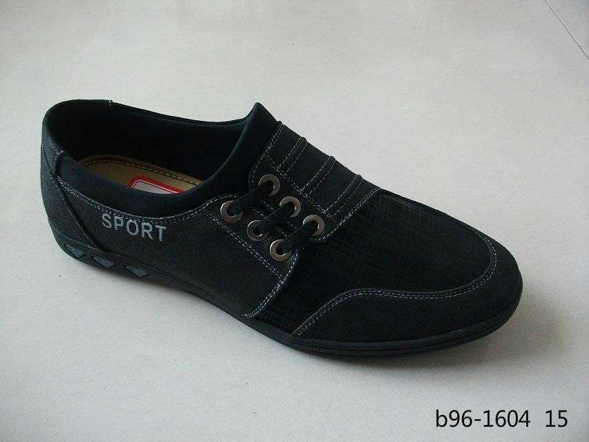 New Style Casual Men Shoes, Sport Shoes (B96-1604)