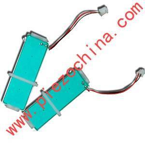 Lonati socks machine parts - Peizoelectric ceramic plates
