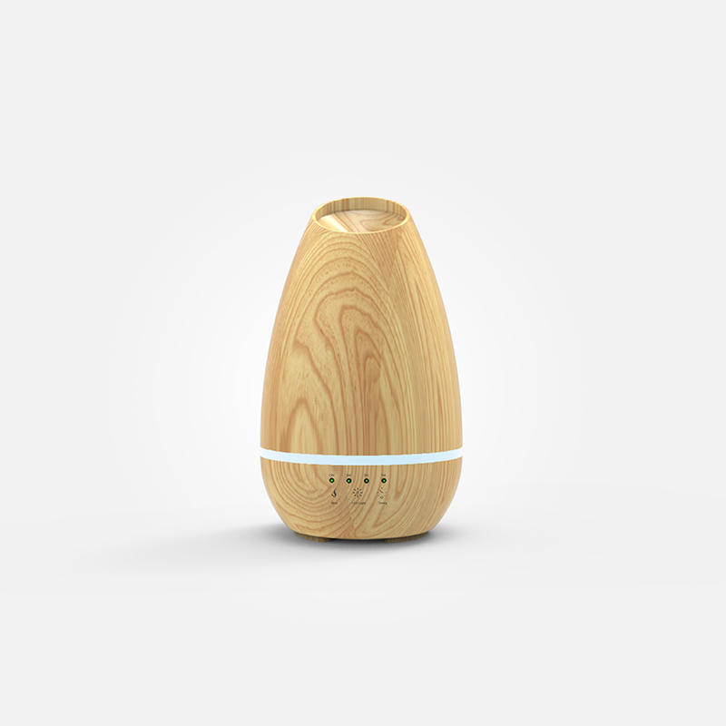YM-02 OEM/ODM 500ml Aroma Diffuser/Essential Oil Diffuser/Air Humidifier