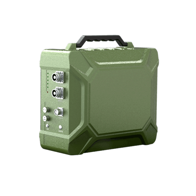 24V Emergency Starting Power Supply,Low Temperature Large Current