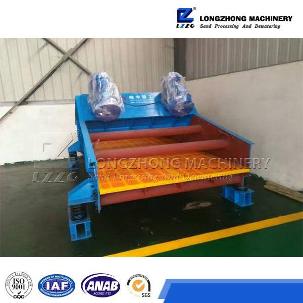 sludge dewatering screen export to New Zealand