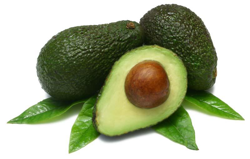 Fresh Avocados / Avocados