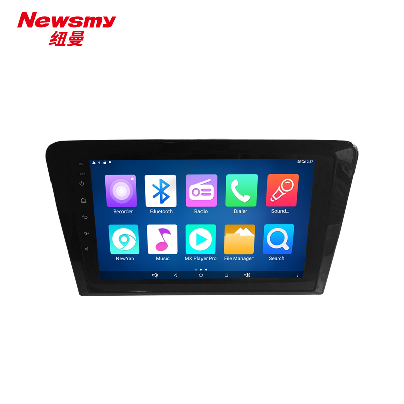 NM9042-H-H0 (VW Santana 13-16) canbus Newsmy CarPad4 head unit Android 5.0 with Newyan APP