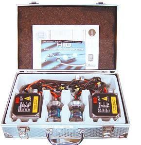 A Ballast Halogen Kits