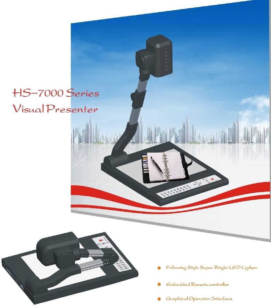HDMI Visualizer Visual Presenter