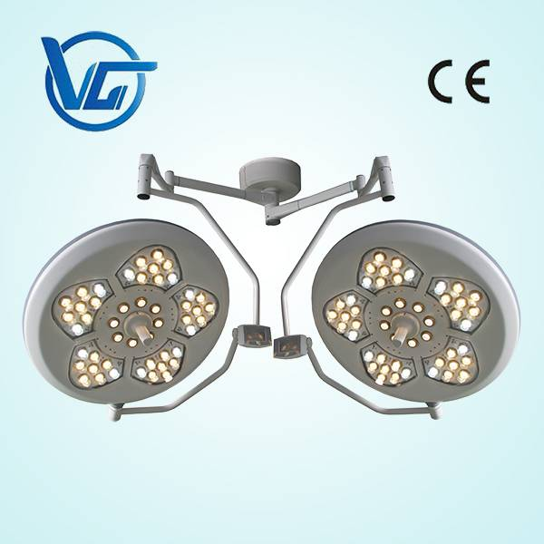 Orthopedics Surgical Instruments Properties and Surgical lamp