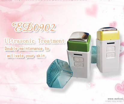 Ultrasonic skin beauty import instrument ED0902
