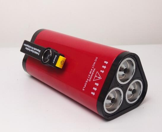 150g Portable Aerosol Fire Extincteur for Hotel Using with ISO Approval for Factory Price