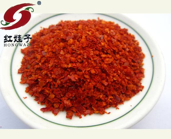 Manufeatures Selling Specialty Hongwazi High-quality Chili Flake