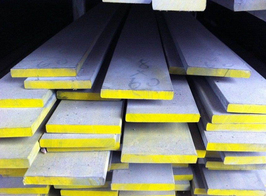60Si2Mn Hot Rolled 5160 spring steel flat bar