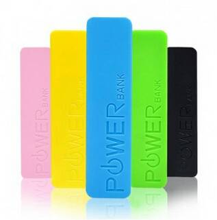 promotion power bank