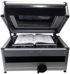 Overhead Book Scanner A3 Size SMA SCAN MASTER 3