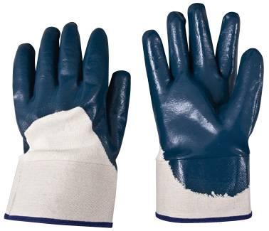 Nitrile coated gloves/working gloves
