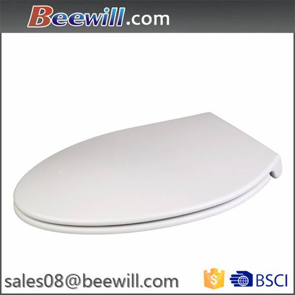 American size round and elongated shape standard toilet seat