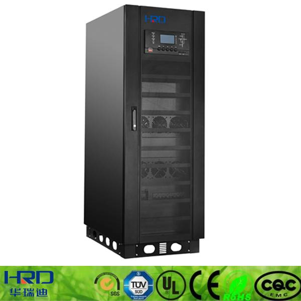 60kva Three Phase Ups Power Supply with PF0.9, for High End