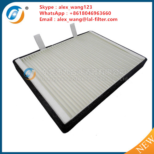 Cabin Filter PA30096  51185-41951 KHR13330  CA-79350 For Case