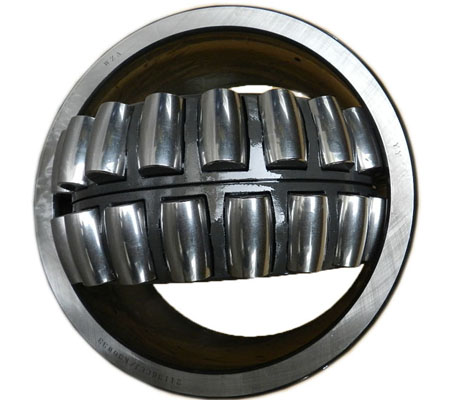 Spherical Roller Bearing 22211 CC/W33