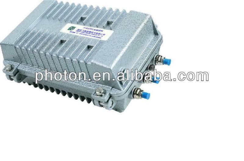 FTTC/FTTB CATV Optical Node (PTR3202S )