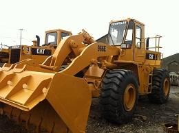 used caterpillar wheel loades 966E,CAT 966E