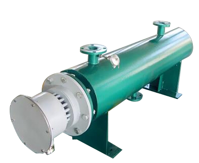 Electric Process Air Heater