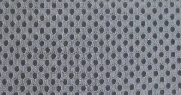 100 polyester thick sandwich mesh 3d air spacer mesh