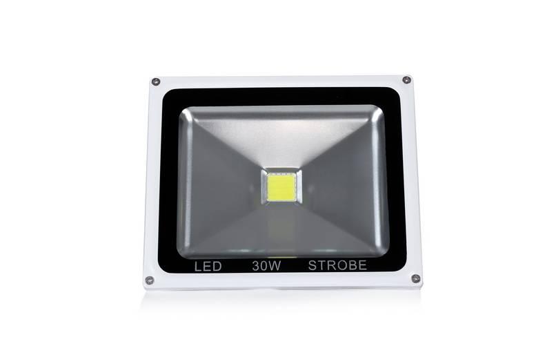 30w stage light indoor use club light dimmable strobe led par bar stage light