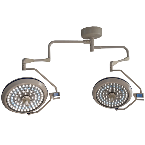 II series operating lamp