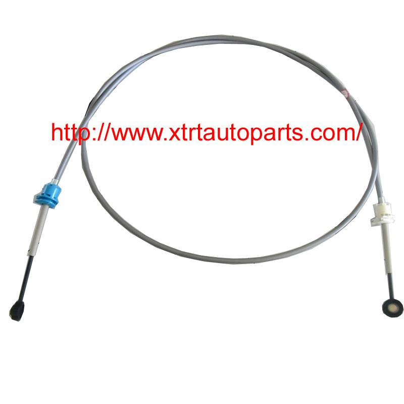 Clutch Cable for Volvo Truck, Auto Parts 21343559, Tractor, Cars
