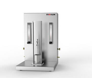 Oxygen Index Test Apparatus