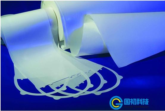 Flat sheet membrane