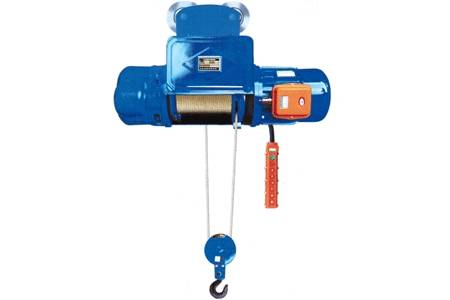 CD1 type Wire Rope Electric Hoists