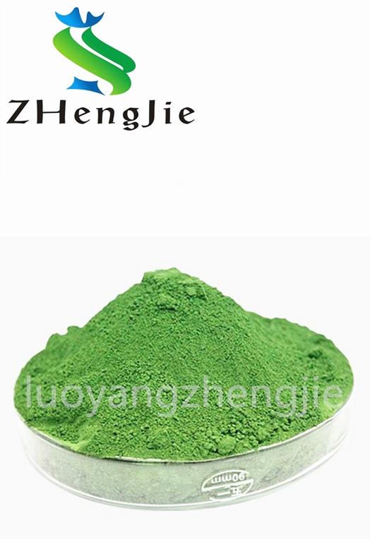 Diamond Abrasive Material Chromium Oxide Chrome Oxide Green