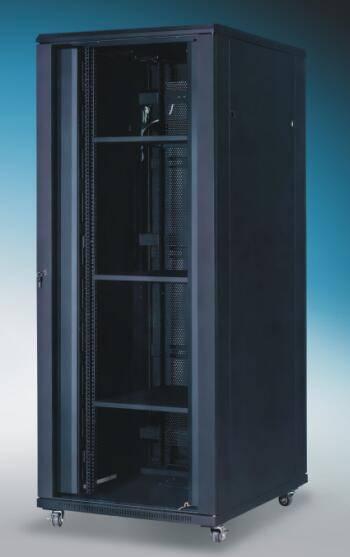 37U Server Rack Enclosure Cabinet