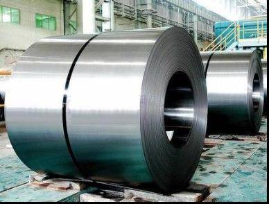 Hot-Dipped Galvanized Steel Coil (DX51D+Z)