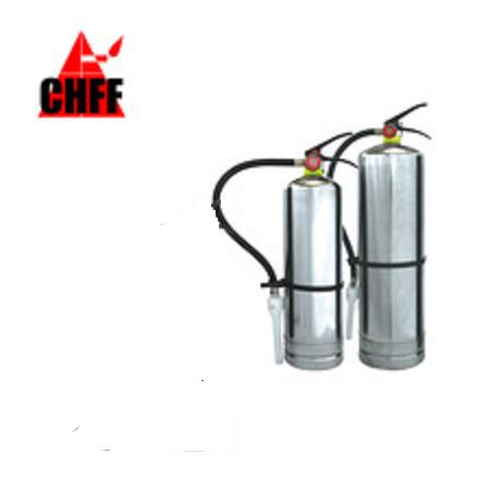 foam fire extinguisher (STAINLESS STEEL )