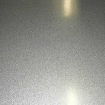 Al-Zn coated steel sheet