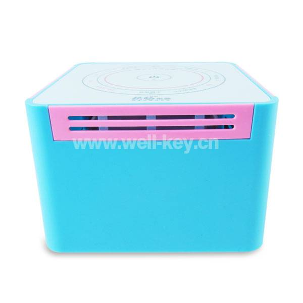 commercial ionizer air purifier