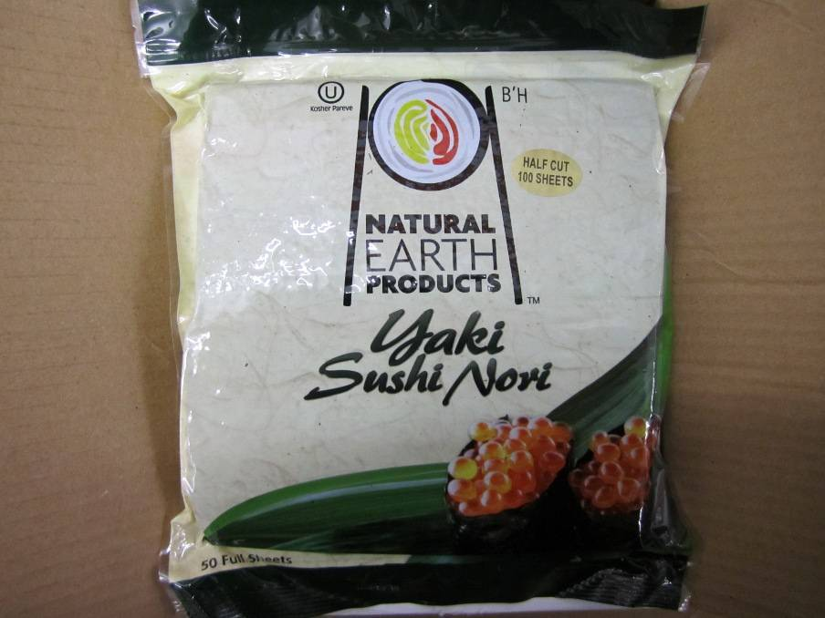 Natural Earth Products Kosher